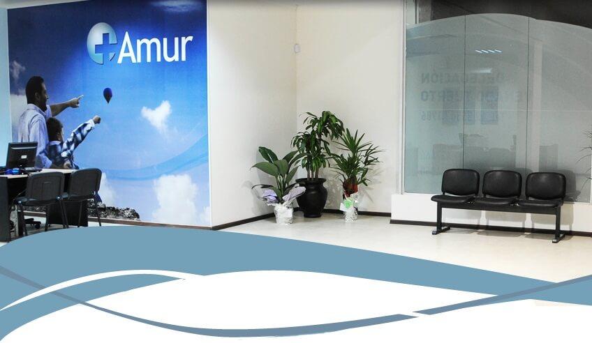 Amur - Medicina Prepaga
