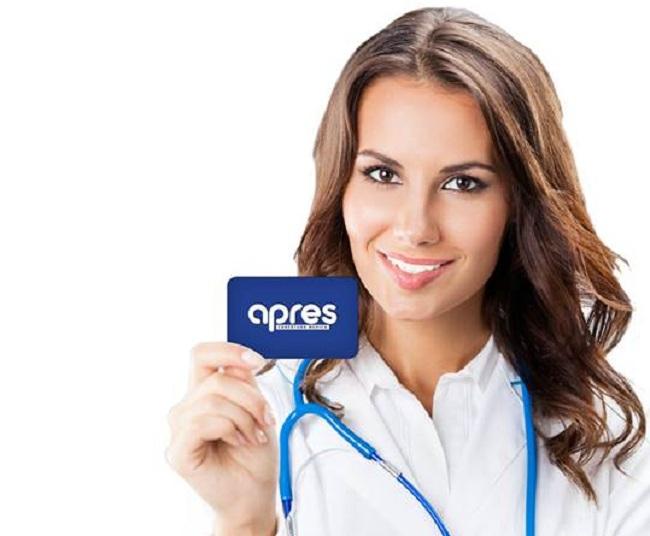 Apres Salud - Planes