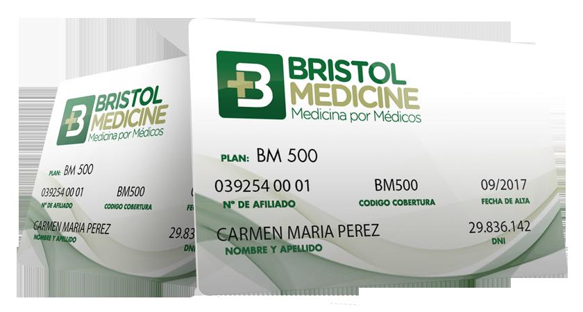 Bristol Medicine - Planes