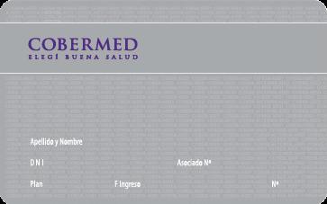 COBERMED - Usuarios