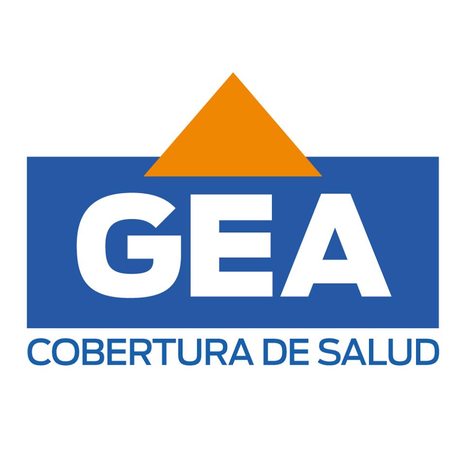 GEA Cobertura de Salud