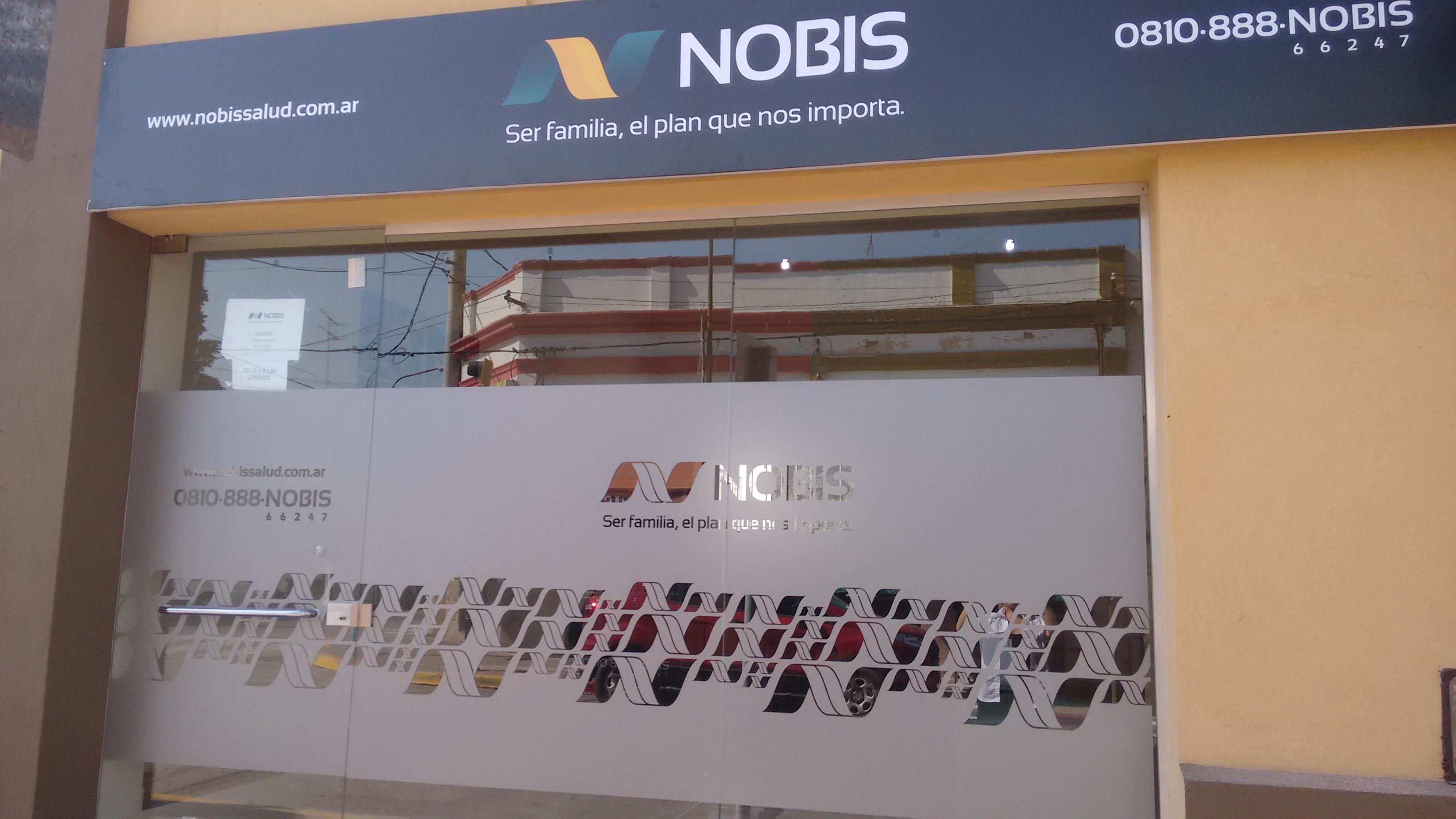 Nobis Salud - Sucursales