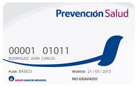 Prevención Salud - Planes