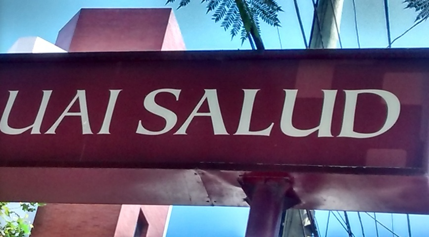 UAI Salud - Sede