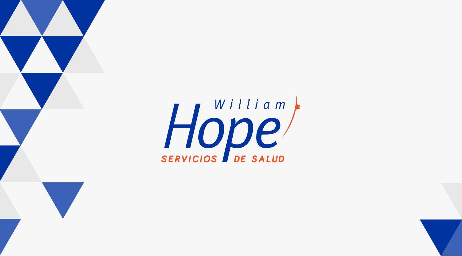 William Hope Salud
