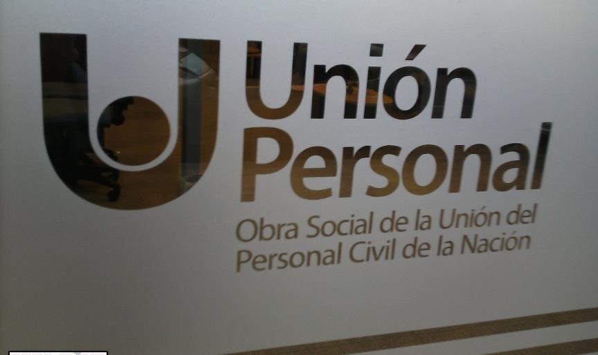 Unión Personal - Obra Social